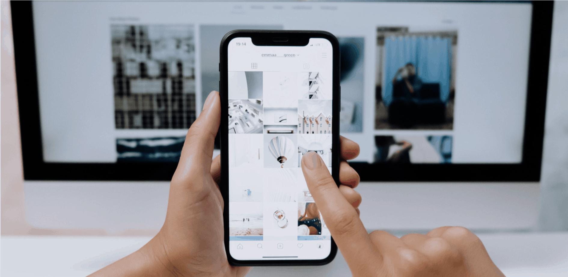 como hacer una auditoria de instagram 2021
