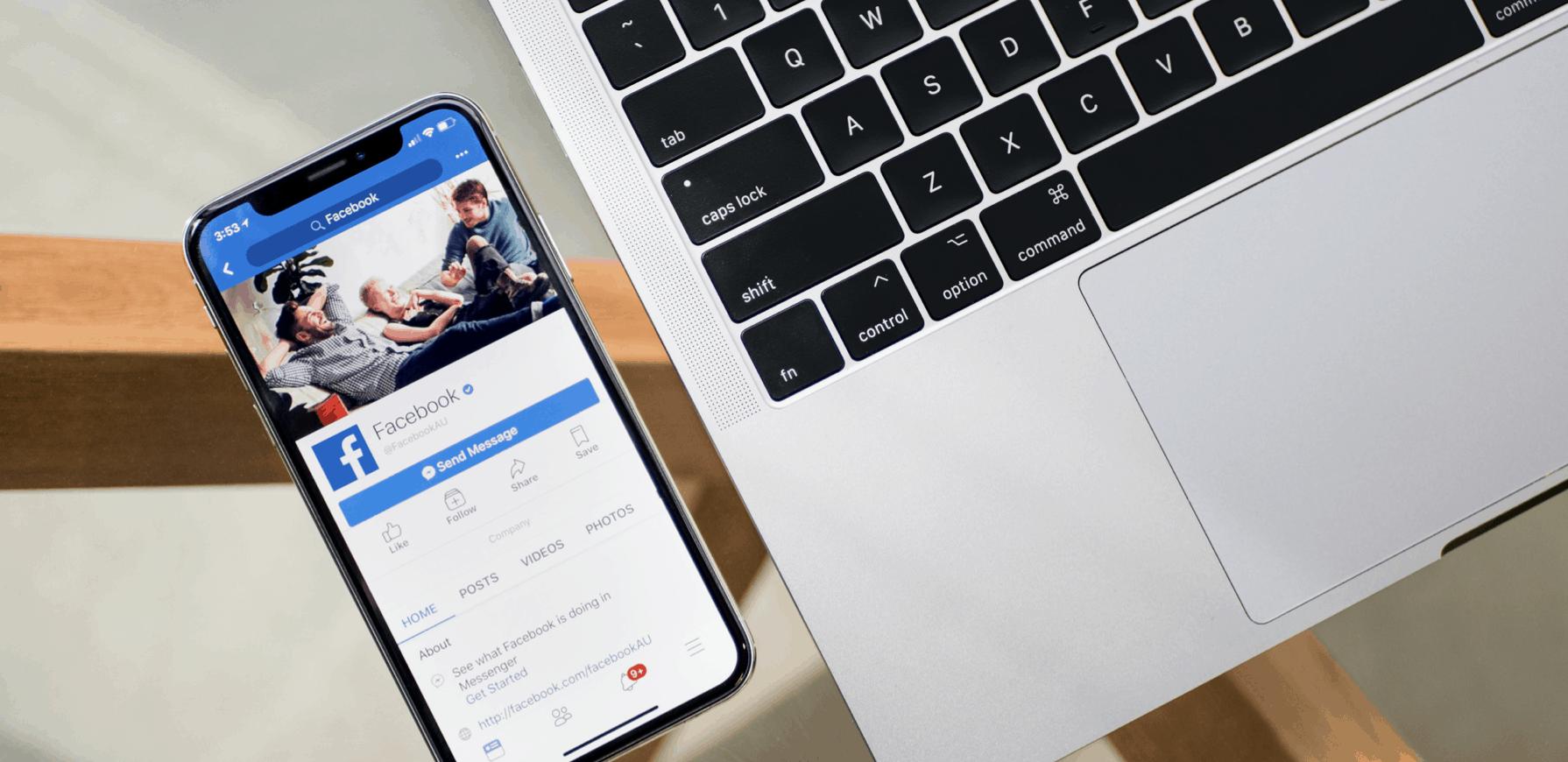 Define y establece una comunidad en Facebook