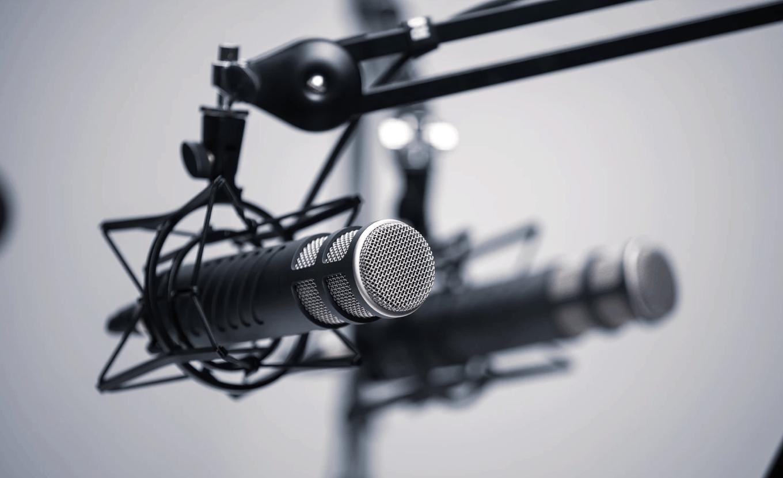 Marianela Sandovares podcast