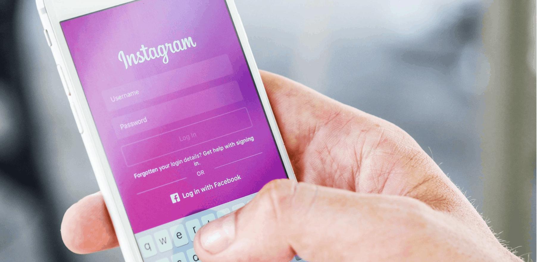 preguntas frecuentes Instagram