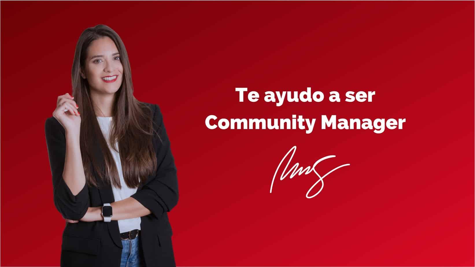Community Manager desde cero