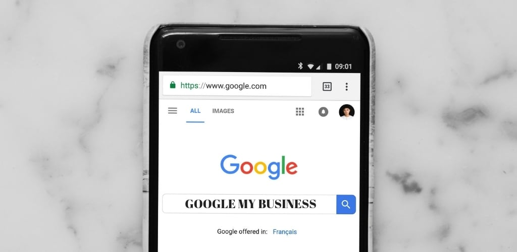 GOOGLE MY BUSINESS community manager