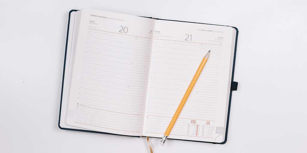 Cómo organizar tu agenda de Community Manager