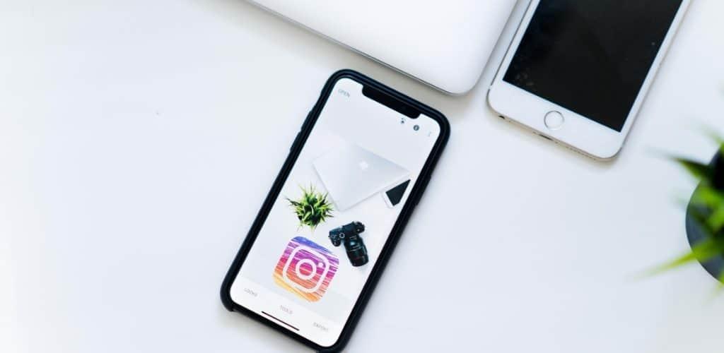 cómo convertir usuarios ene clientes a través de Instagram