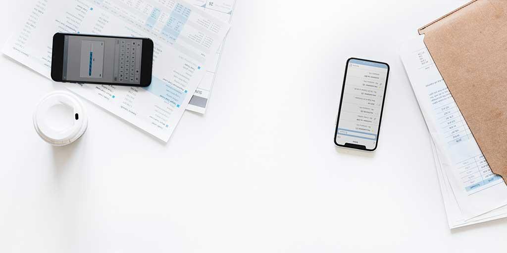 Cómo compartir calendarios y documentos con un cliente