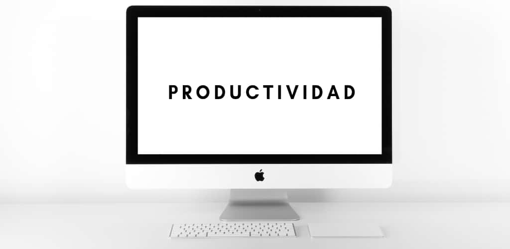 productividad community manager